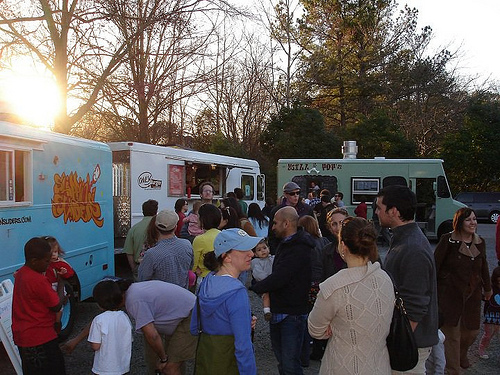 Durham City Council To Meet To Decide New Food Truck Rules