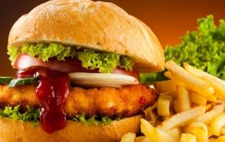 fast food fun facts