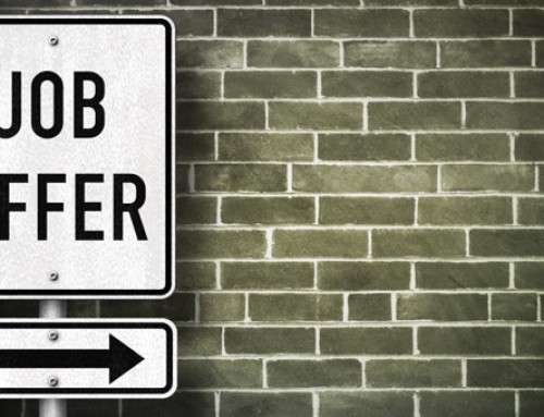 Make It Easy To Accept A Job Offer From Your Food Truck