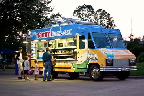 nammi-truck