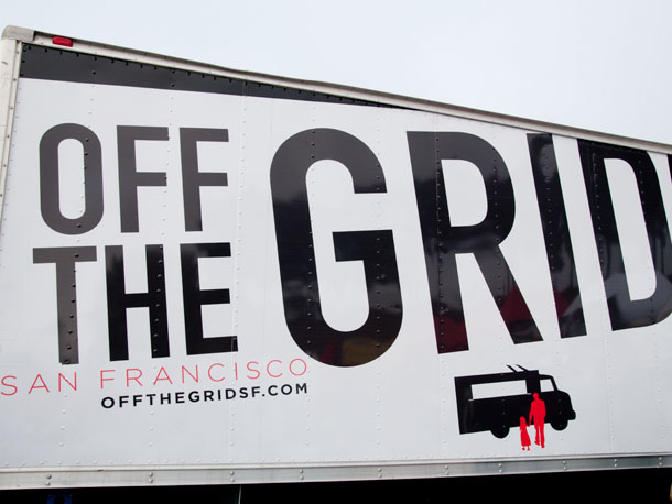 Off The Grid Food Truck Locations