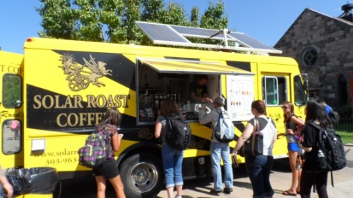 solar roast food truck auraria