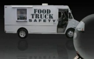 Food Truck Health Inspection