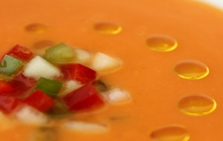 Gazpacho Fun Facts
