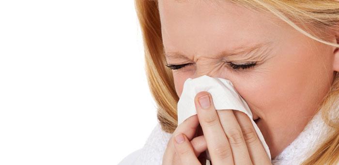 Influenza Outbreak
