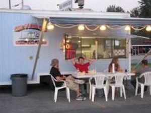 Las Gorditas Food Truck Louisville