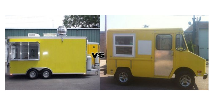 Insuring Food Trailers