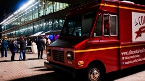 La Cocinita NOLA food truck