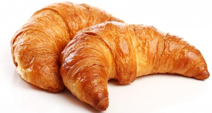 croissant fun facts