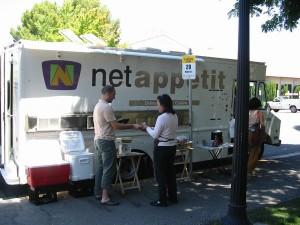 net appetit food truck