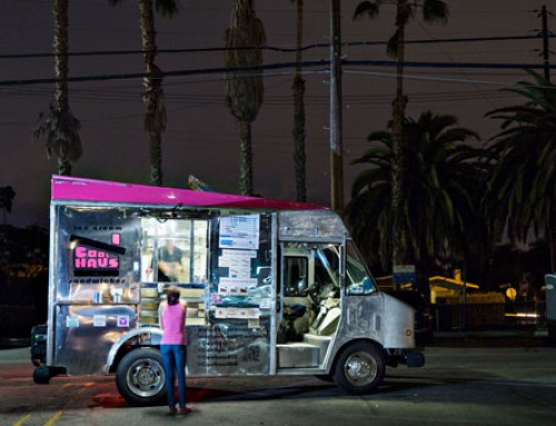 How To Pose Your Food Truck For Photos