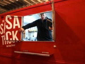 salsa truck chicago