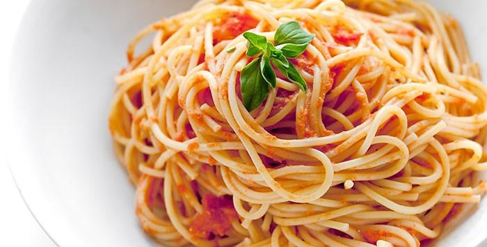 spaghetti fun facts