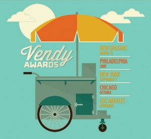 2013 Vendy Awards