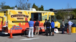 airports food truck trend