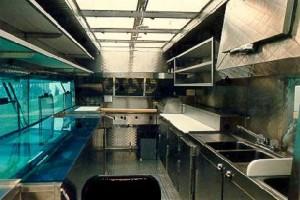 food truck lighting design