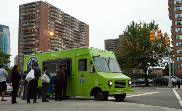 Jersey City Food Trucks Ordinance