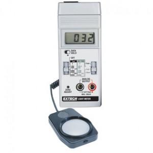 lighting design light meter