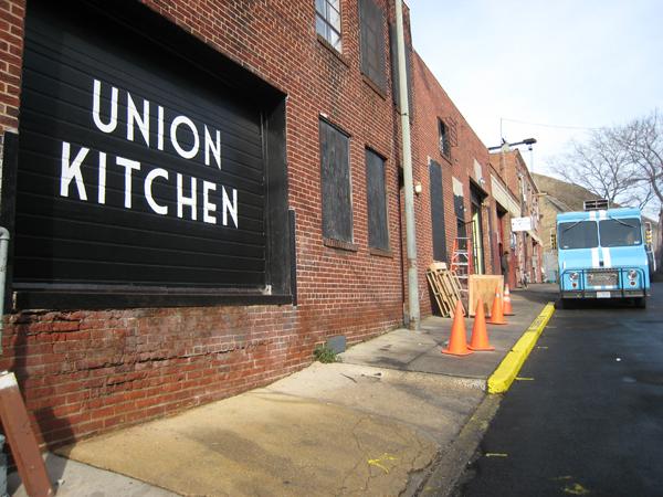 union kitchen commercial kitchen