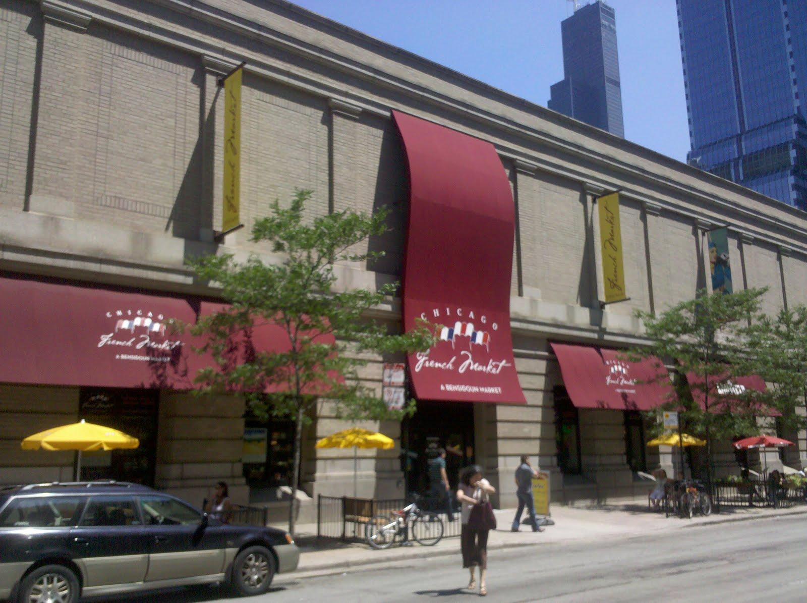 Food Branding Near Chicago Il
