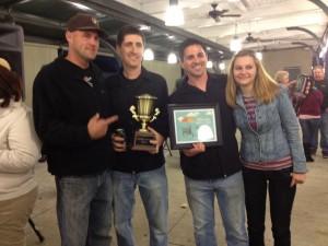 Foodiecall Nola Vendy Awards