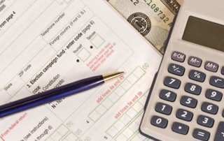 ask an accountant