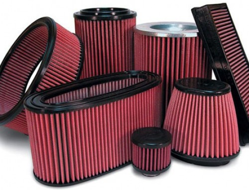 Greening Your Food Truck By Changing Your Air Filter