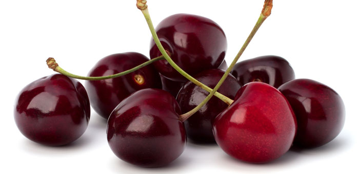 cherry fun facts