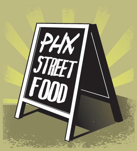 Phoenix Street Food Coalition