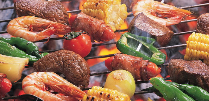 Barbecue fun facts
