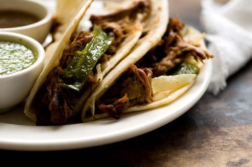 brisket-taco recipe