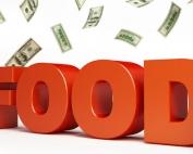 food truck food costs