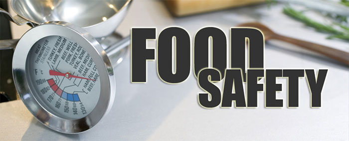 food safety for large events
