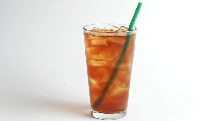 iced tea fun facts