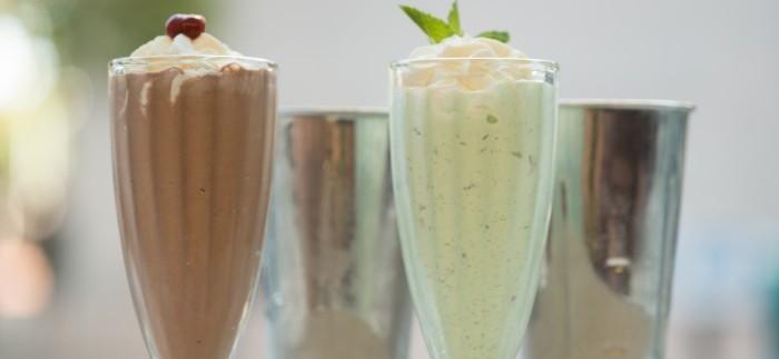 milkshake fun facts