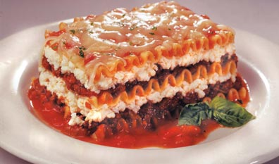 Image result for history of lasagna