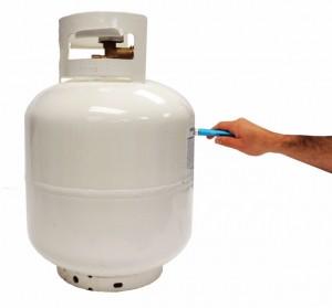 gas check moscap