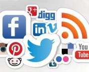 social media numbers