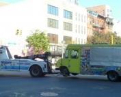 Food Truck Preventative Maintenance