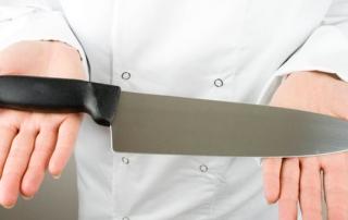 Knives Sharp