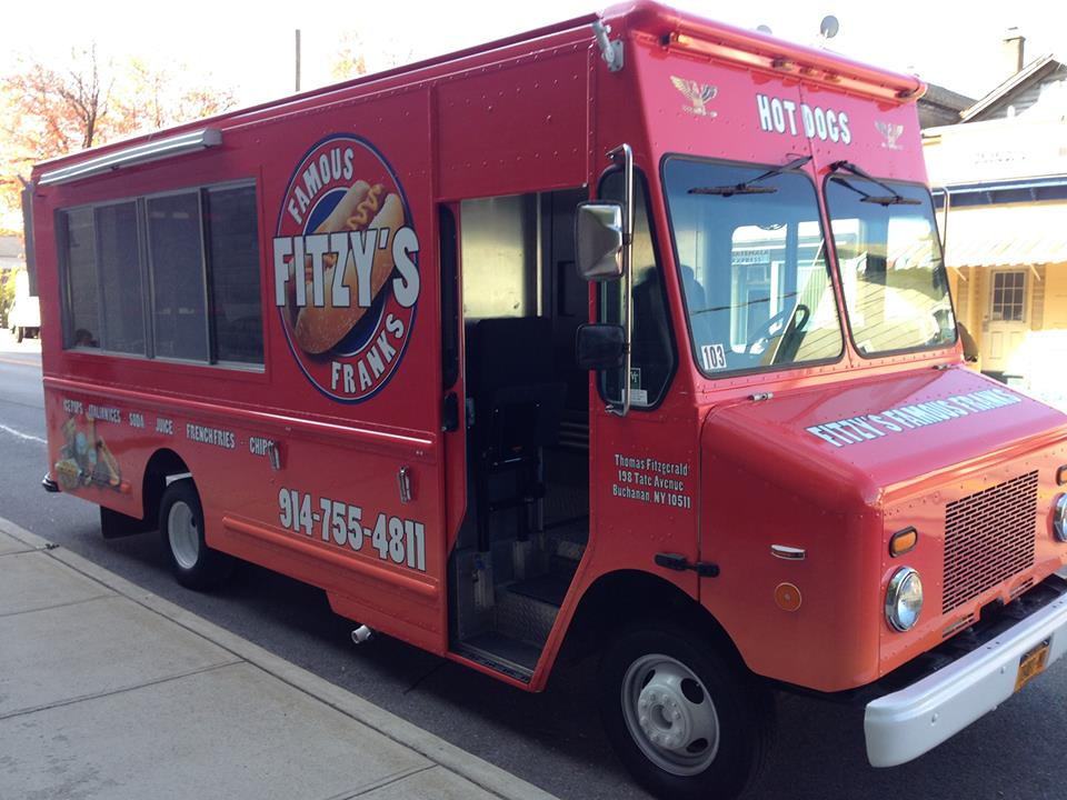 New Food Truck Launches In Peekskill