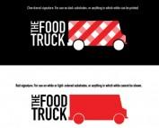 food truck logos