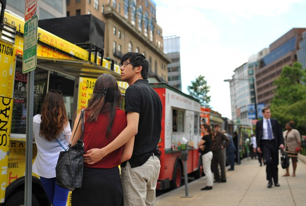 Dc Food Truck Lottery