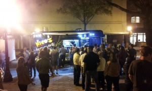 lakeland food truck event