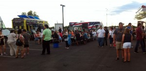 gilbert food trucks