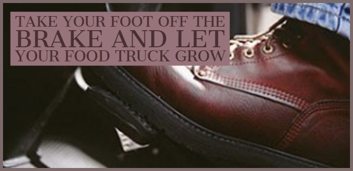 Let Your Food Truck Grow
