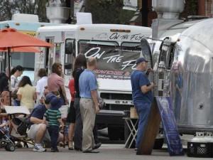 jacksonville fl food trucks