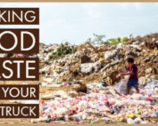 tracking food waste