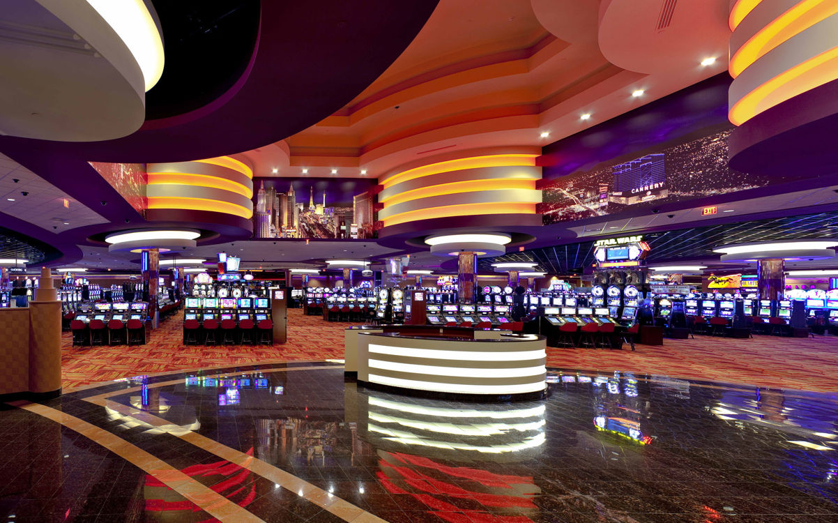 The meadows racetrack casino casino rama location
