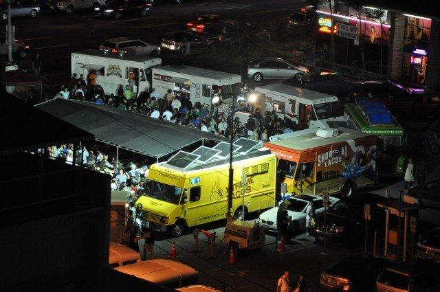 honolulu food trucks